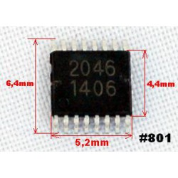 2046_1406 XPT2046 TSSO