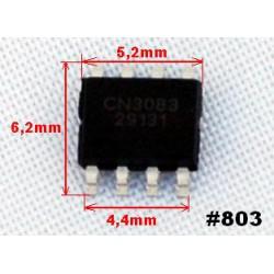 CN3083-uklad ladownia