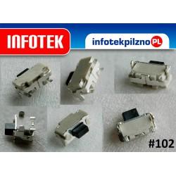 Włącznik switch przycisk MaxCom MM820BB Lark 43.0