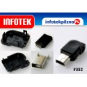 Wtyk wtyczka na kabel 11 pin mini USB miniUSB