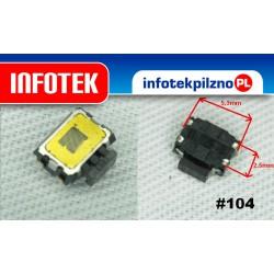 Micro switch włącznik nawigacja tablet