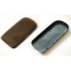 Oryginał klapka baterii tył Samsung E1150 brązowa